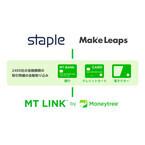 マネーツリー、フィンテック系スタートアップ2社との業務提携を発表