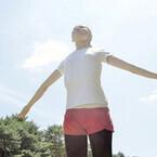 深呼吸するだけでダイエットに?  ‐ ストレスによるドカ食い防止効果も