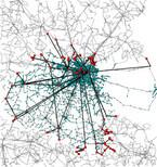1万の停留所には1億の移動パターン!Google、乗換案内の最適化方法を解説