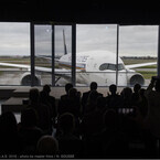 シンガポール航空、A350 XWB初号機受領--エアバスの全ワイドボディ機を運航