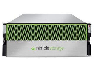 Nimble Storage、オールフラッシュストレージ「AFシリーズ」を発表