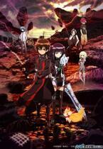 TVアニメ『双星の陰陽師』、キービジュアル公開! 追加キャストも発表