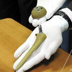 佐賀大と京セラメディカル、銀でコーティングした抗菌性人工股関節を商品化