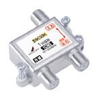 DXアンテナ、4K・8K放送対応の分配器など32製品