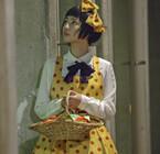 映画『少女椿』、妖しい雰囲気漂うキャラクタービジュアルが公開