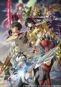 TVアニメ『ハンドレッド』、キービジュアルや新PV、OP/EDテーマ情報を公開