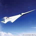 NASA、超音速旅客機の復活に向けた技術実証機「QueSST」を開発へ