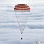 宇宙に1年間滞在した宇宙飛行士が帰還 - 有人火星飛行に向けた大きな一歩に