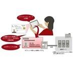 富士通BSC、タブレット端末でマイナンバーの効率的な収集が可能なサービス