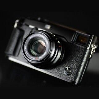Xシリーズのスピリットを集約した真のフラッグシップ - 「FUJIFILM X-Pro2」(前編)