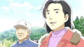 BS11、震災復興情報発信アニメ『そして、この浜から』を13日に放送