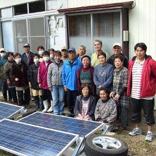 被災地支援から生まれた「Looop」 - 電力自由化で加速する自然エネルギー普及