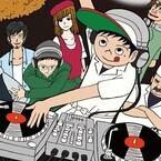 『とんかつDJ アゲ太郎』アニメ化に、東村アキコ&石野卓球らが応援コメント
