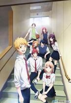 TVアニメ『虹色デイズ』、新メインビジュアルを公開! ソナポケは12話に登場