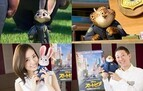 上戸彩、ディズニー新ヒロインの声優抜てきに感激「正直に即決でした」