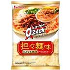 「オー・ザック」にねりごまとラー油風味の「担々麺味」が登場