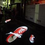 神奈川県・横浜市の初黄・日ノ出町地区で4名の作家によるアートを夜間展示