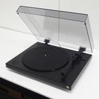 ソニー、アナログレコードをハイレゾ変換できるターンテーブル「PS-HX500」