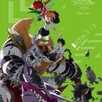 『デジモン tri.』第2章がミニシアターランキング1位獲得、前作超え好発進