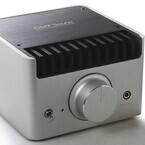 アルミ削り出しコンパクト筐体のハイレゾ対応アンプ「DDA-AMP1」発売