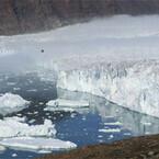 北大と極地研、海洋の潮汐によって発生する氷河地震をグリーンランドで発見