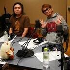 テレビ版『ガンダムUC』、副音声で福井晴敏&よゐこ濱口らが同年代トーク