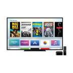 Apple、第4世代Apple TVのOSをアップデート - パスワードの音声入力も可能
