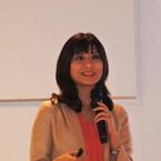 小室淑恵、「3年で長時間労働をやめなければ日本は破綻する」