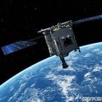 小惑星探査機「はやぶさ2」、800時間のイオンエンジン連続運転を開始へ