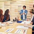 アーティストや伝統職人による各種ワークショップを毎週土日開催- 寺田倉庫