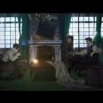 復讐に燃える男の生き様描くオリジナルアニメ『91Days』、7月より放送決定
