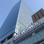 新宿駅にNEWoManが待望オープン - ルミネが演出する