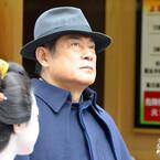 松平健、浅草舞台に新映画! 共演の長谷川純「最初で最後じゃないかと」恐縮