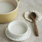 離乳食デビューの「10倍粥」、電子レンジ活用の簡単レシピと保存法