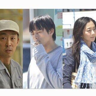 満島真之介・優香ら、オダギリジョー主演映画『オーバー・フェンス』に出演!