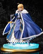 『Fate/Grand Order』、セイバー/アルトリア・ペンドラゴンが2モデルで登場