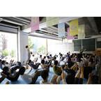 東京都千代田区でヨガイベント「オーガニックライフTOKYO」開催