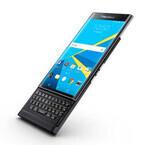 U-mobile、スライド式キーボード搭載の「BlackBerry PRIV」29日発売