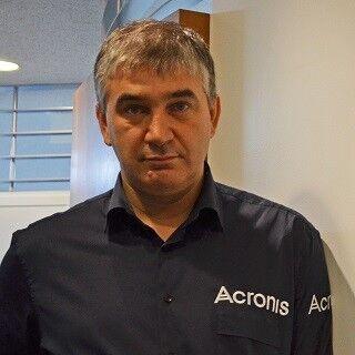 「いま重要なのはデータをどうコントロールするか」 - アクロニスのベロウゾフCEO、データバックアップ市場を語る