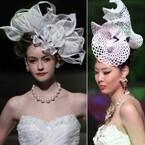 桂由美のウェディングドレス用ヘッドアクセサリを3Dプリンタで出力-DMM.com