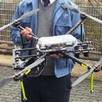 国際航業、ドローンを用いた3次元計測を学べるスクールを開設