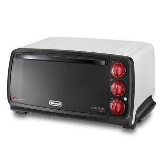デロンギ、14Lタイプでも直径30cmのピザが焼けるコンべクションオーブン