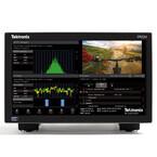 テクトロ、ハイブリッドSDI/IPメディア解析プラットフォームを発表