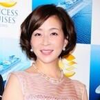 真矢ミキ、引退報道の堀北真希にエール「ポトスは裏切らない」「経験は宝」