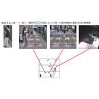 NTT Com、AI技術活用した不審者の動体検出の実証実験に成功 - ALSOKと連携