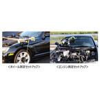東陽テクニカ、非接触式の自動車ホイール/エンジン挙動計測システムを発売