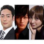 元AKB48・篠田麻里子、舞台版『真田十勇士』で映画版出演・大島優子と同役に