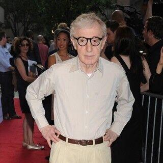 ウディ・アレン監督最新作、カンヌ映画祭のオープニング作に決定