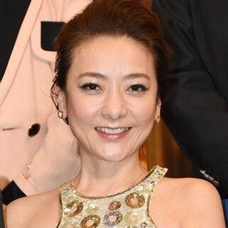西川史子、愛之助&紀香結婚会見に「私はできない、恥ずかしくて」