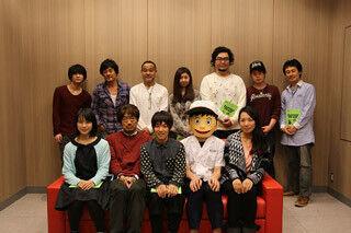 TVアニメ『とんかつDJアゲ太郎』、追加キャスト発表! 第1話にはANIが参加